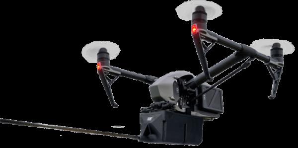 dr2000 sampler drone