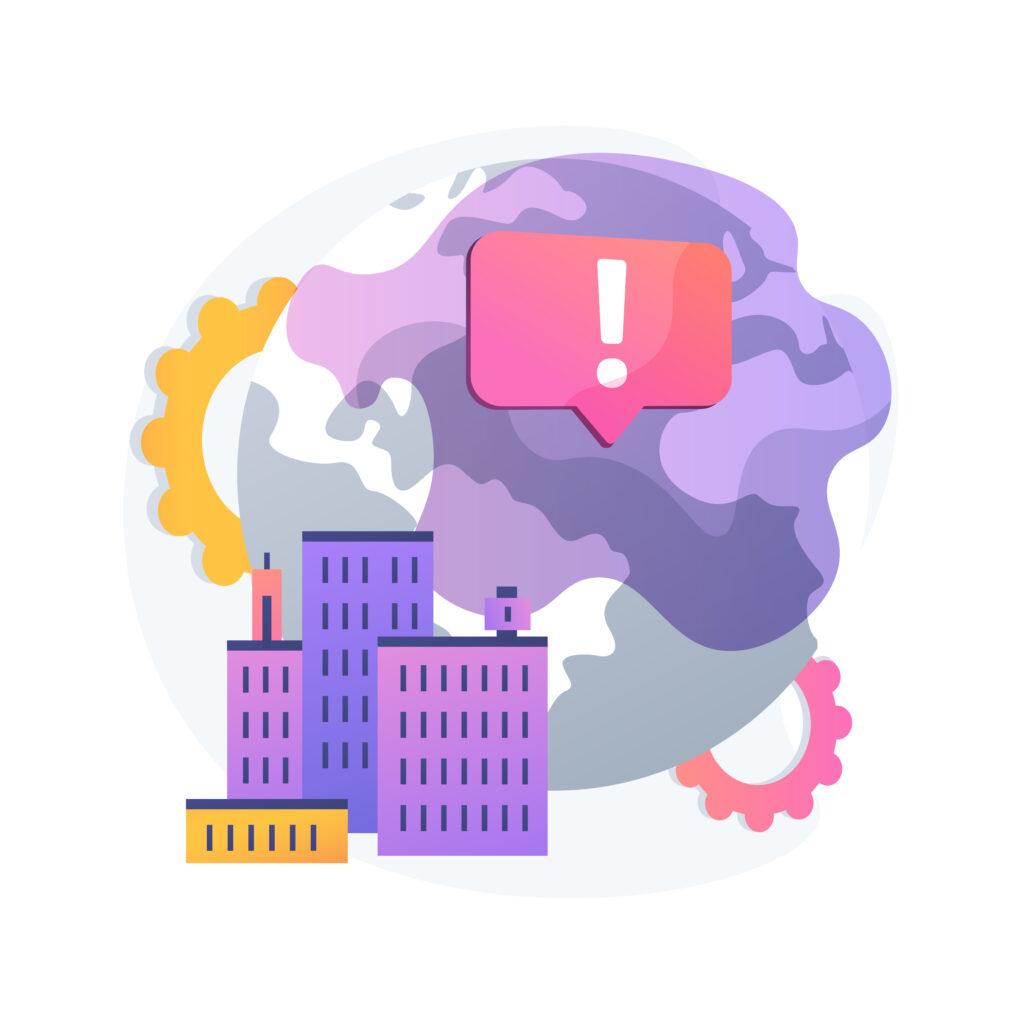 ozon op de werkplek